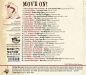 Move On! Vernacular Dances Off The Dance Track - Various Artists