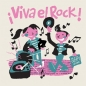 Viva El Rock! - Various Artists