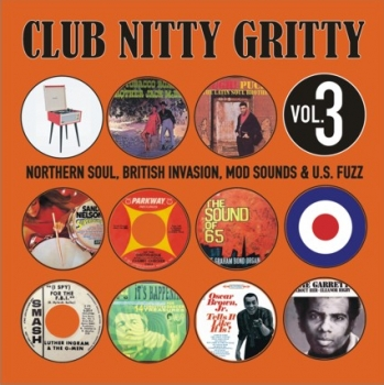 Spoonful - Vol. 95/Club Nitty Gritty Vol. 3