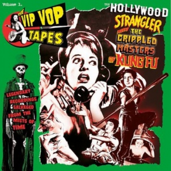 Vip Vop Tapes - Vol. 1