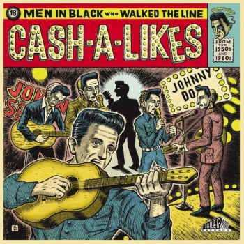 Cash-A-Likes - Various Artists