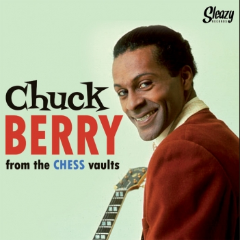Chuck Berry - From the Chess Vaults