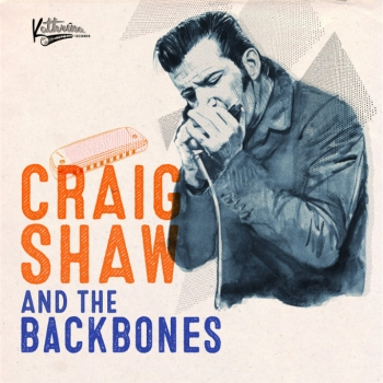 Craig Shaw And The Backbones - One Of These Days EP