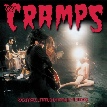 Cramps - Rockinnreelin... (col.)