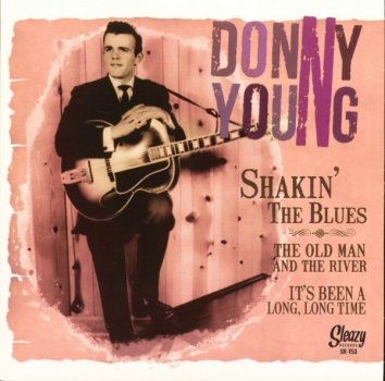 Donny Young - Shakin' The Blues