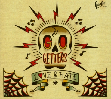 The Go-Getters - Love & Hate