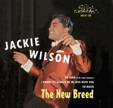Jackie Wilson - The New Breed