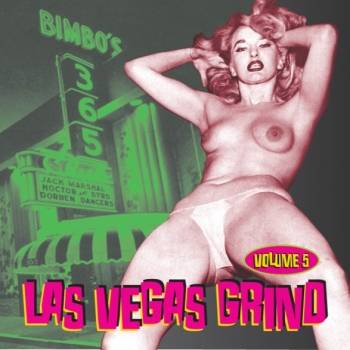La Vegas Grind - Volume Five
