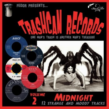 Trashcan Records - Vol. 2/Midnight