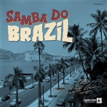 Samba Do Brazil - Various Artists