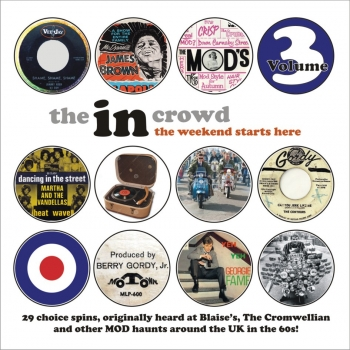 Spoonful - Vol. 81/The In-Crowd Vol. 3