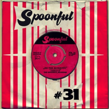 Spoonful - Vol. 31/Do The Mosquito