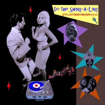 Spoonful - Vol. 65/Do The Shing-A-Ling