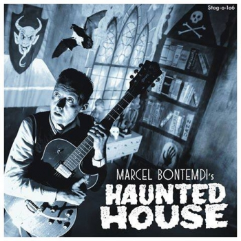 Marcel Bontempi - Haunted House/The Clock Strikes 3