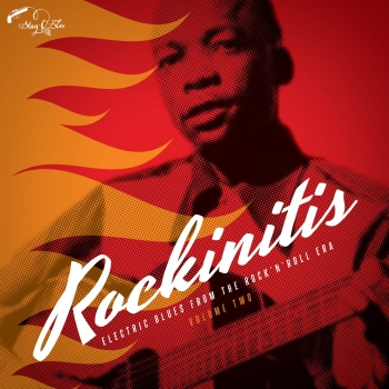 Rockinitis - Vol. 2