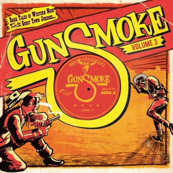Gunsmoke - Vol. 3