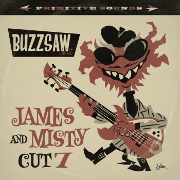 Buzzsaw Joint - Cut 7/James & Misty