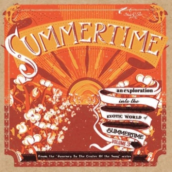 Summertime - Journey To The Center Of The Song