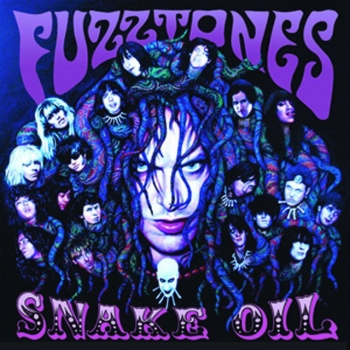 The Fuzztones - Snake Oil