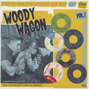 Woody Wagon - Vol. 1