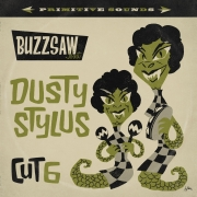 Buzzsaw Joint - Cut 6/Dusty Stylus
