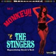 Stingers - Vol. 2: Monkey