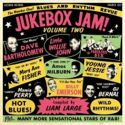 Jukebox Jam - Volume Two