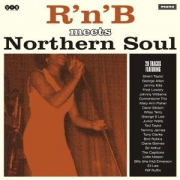 R`n'B Meets Northern Soul - Vol. 2