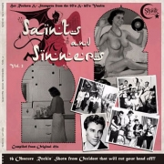Saints And Sinners - Vol. 2/Various Artists