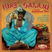 King Salami & The Cumberland Three - Camel Hop