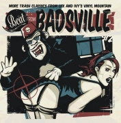 Beat From Badsville - Trash Classics From Lux And Ivy`s Vinyl Mountain, Vol. 2