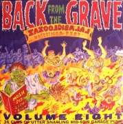 Back From The Grave - Vol. 8/Various Artists