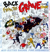 Back From The Grave - Vol. 4