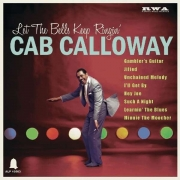 Cab Calloway - Let The Bells Keep Ringing