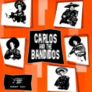 Carlos And The Bandidos - Angel With Dirty Wings
