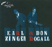 Earl Zinger & Don Rogall - In The Backroom