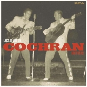The Cochran Brothers - Latch On with The Cochran Brothers