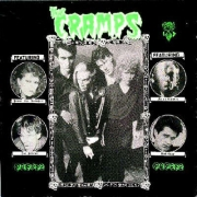 Cramps - De Lux Album (Green vinyl)