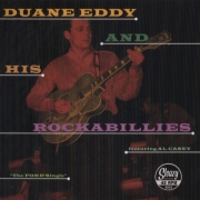 Duane Eddy And His Rockabillies - Ramrod