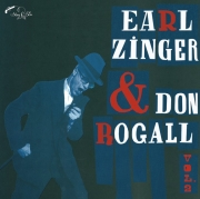 Earl Zinger & Don Rogall - Vol. 2