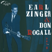 Earl Zinger & Don Rogall - Vol. 1