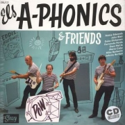 A-Phonics - Els A-Phonics And Friends