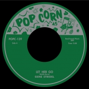 Gene Stridel/Hal Waters - Let Her Go/St. James Infirmary