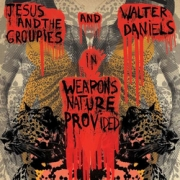 Walter Daniels And Jesus And The Groupies - Weapons Nature Provided