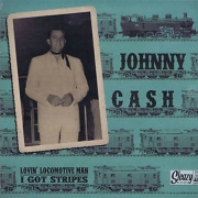 Johnny Cash - Lovin' Locomotive Man