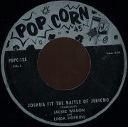 Jackie Wilson & Linda Hopkins/Big Maybelle - Joshua Fit The Battle Of Jericho