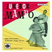 Jukebox Mambo - Vol. 3