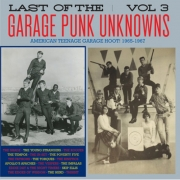 The Last Of The Garage Punk Unknowns - Volume 3