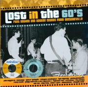 Lost In The 60s - Frat Rocker And Garage Sounds From Obscureville