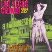 La Vegas Grind - Volume Six